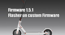 m365 1.5.1 flash custom firmware