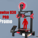 Alfawise U30 PRO PROMO