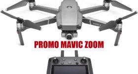 Mavic pro zoom promo